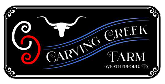 Carving Creek Farm Logo